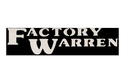 FACTORY WARREN